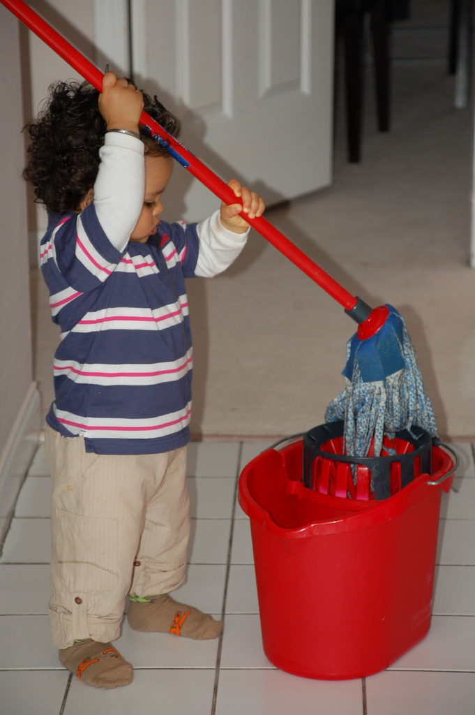 By Hardeep Singh from Vancouver, Canada (Mohkam Mopping) [CC-BY-2.0 (www.creativecommons.org/licenses/by/2.0)], via Wikimedia Commons