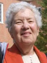 Dr. Vera Rubin