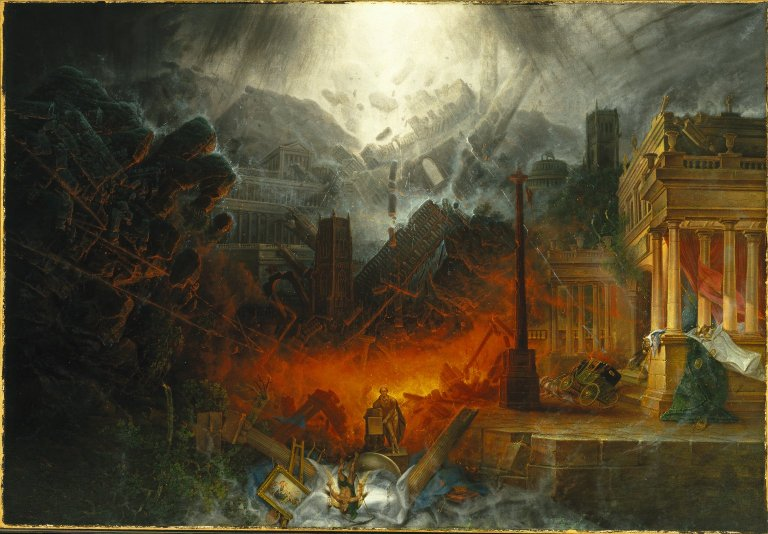 File:Brooklyn Museum - The Edge of Doom - Samuel Colman.jpg