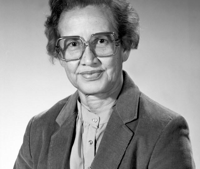 Katherine Johnson Wikipedia