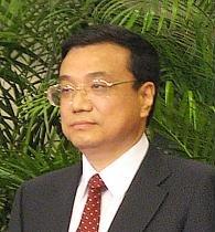 Li Keqiang 李克强