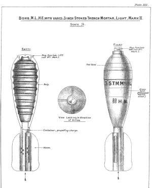File:Stokes mortar vaned bomb Mk II diagramsjpg