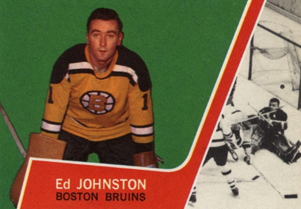 Eddie Johnston Wikipedia