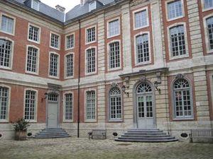 Français : Archives de l'État à Leuven