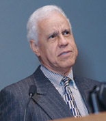 Governor Douglas Wilder of Virginia
