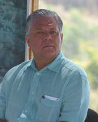 Jesús Aguilar Padilla