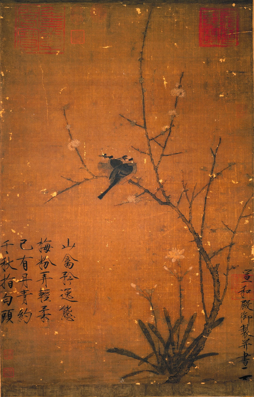 Huizongbird