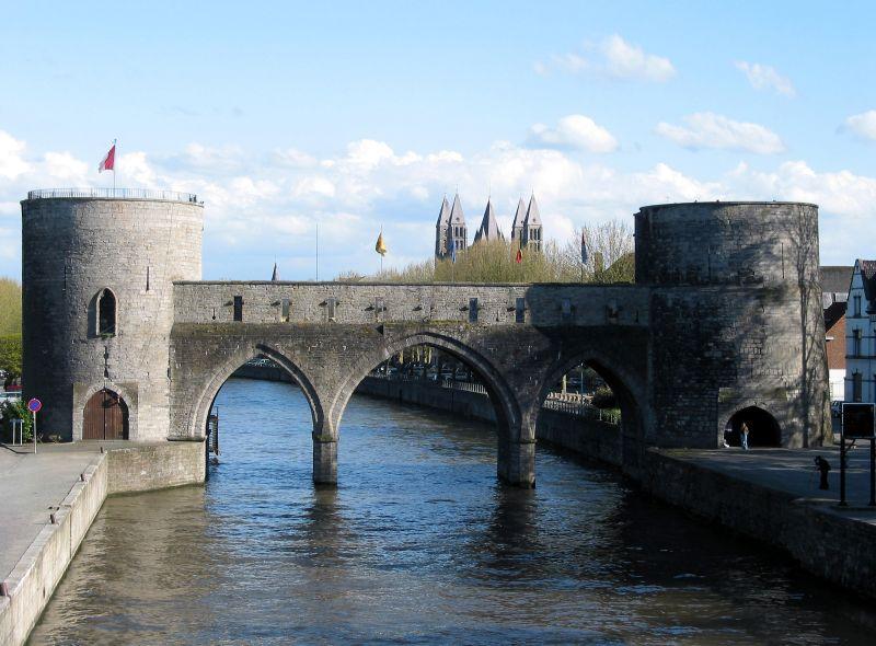 Pont de Trous: The Bridge of Tears