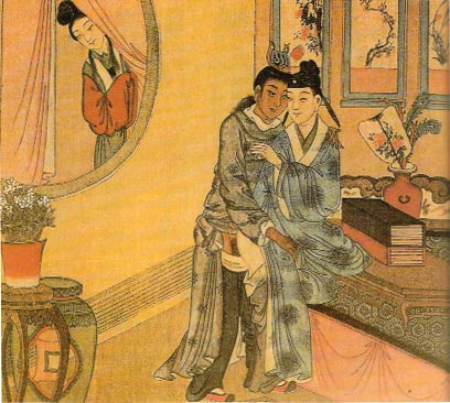 Hadith and homosexuality in japan