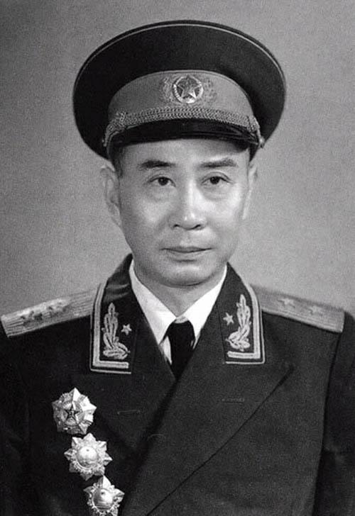 Zhang Jingwu (1906-1971) - Wikicommons