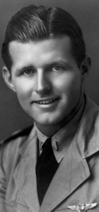 Lt. Joseph P. Kennedy, Jr. Navy