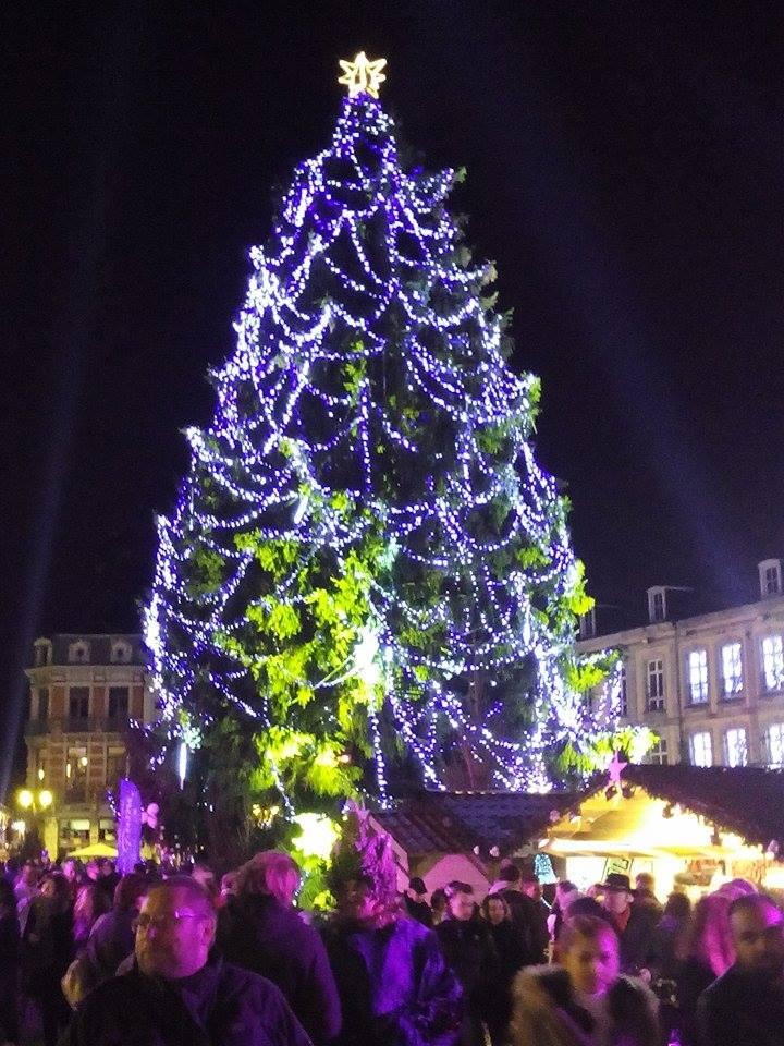 File Sapin De Noel 2014 De Mons Cœur En Neige Jpg Wikimedia Commons