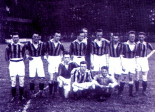Vitesse 1926