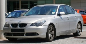 Bmw 525d E60 De 2004
