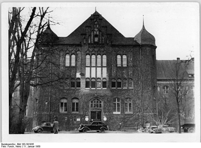 FileBundesarchiv Bild 183 S91935 Berlin Krankenhaus