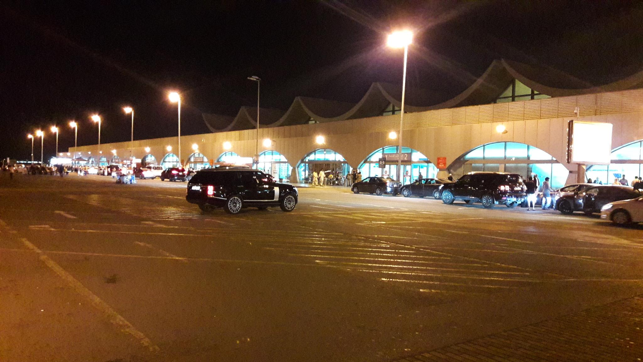 مطار الملك عبد العزيز الدولي Wikiwand