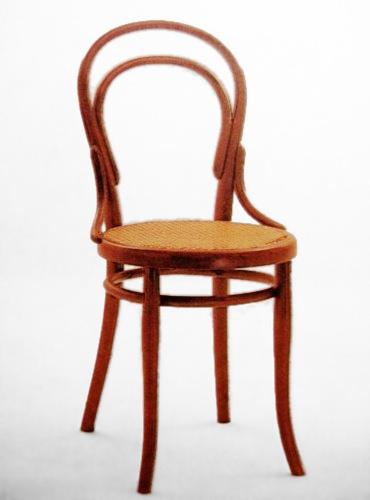 No. 14 chair - Wikipedia