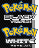 English logos for new Pokemon games
