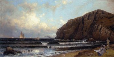 Cushing Island - Wikipedia