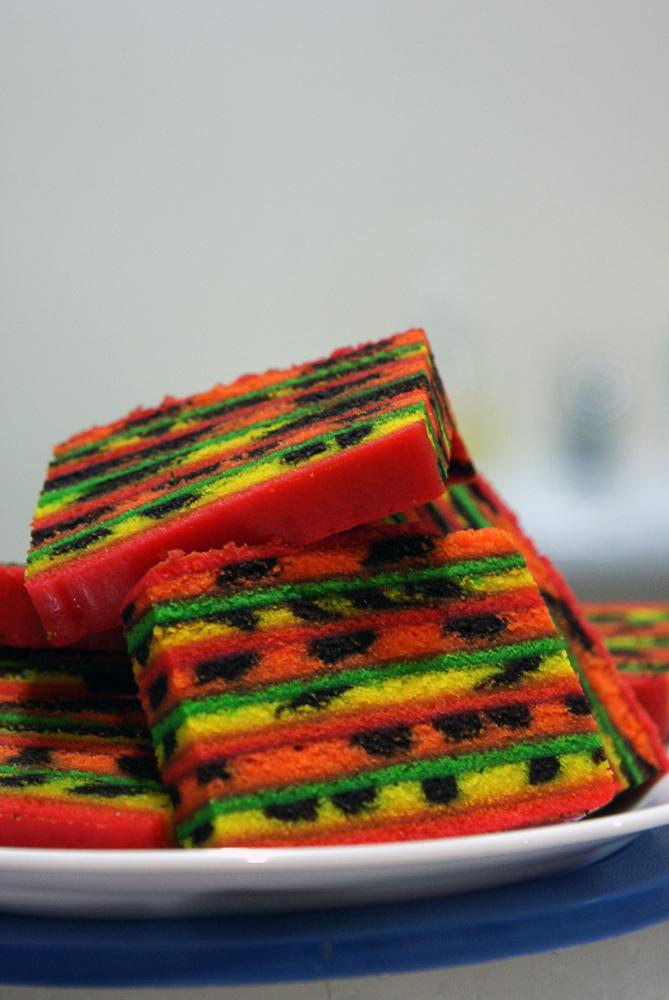 Sarawak Layer Cake Wikipedia