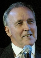 English: Paul Keating in 2007 - crop.