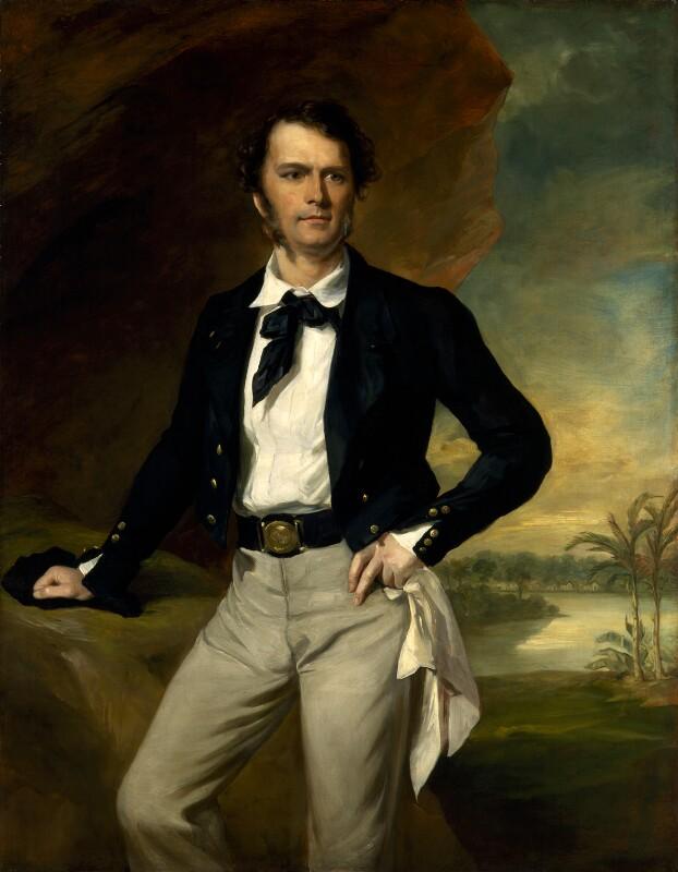 Sir James Brooke (1803–1868)