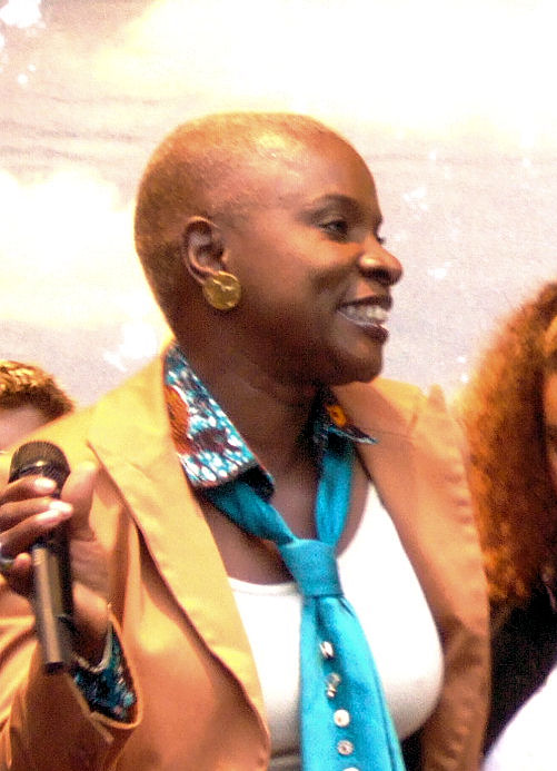 Anglique Kidjo Wikipedia