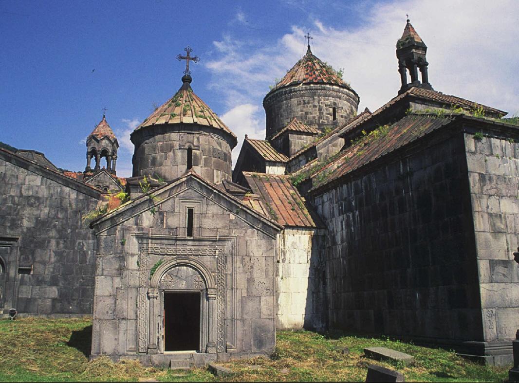 Tourism In Armenia