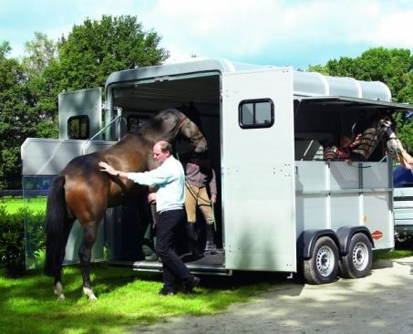 Image result for horse trailer