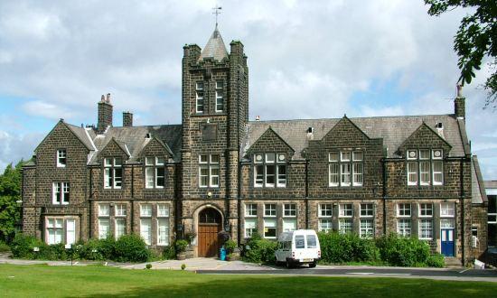 Image result for grammar school