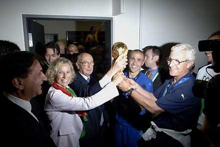 Coupe Du Monde De Football 2006 Wikiwand