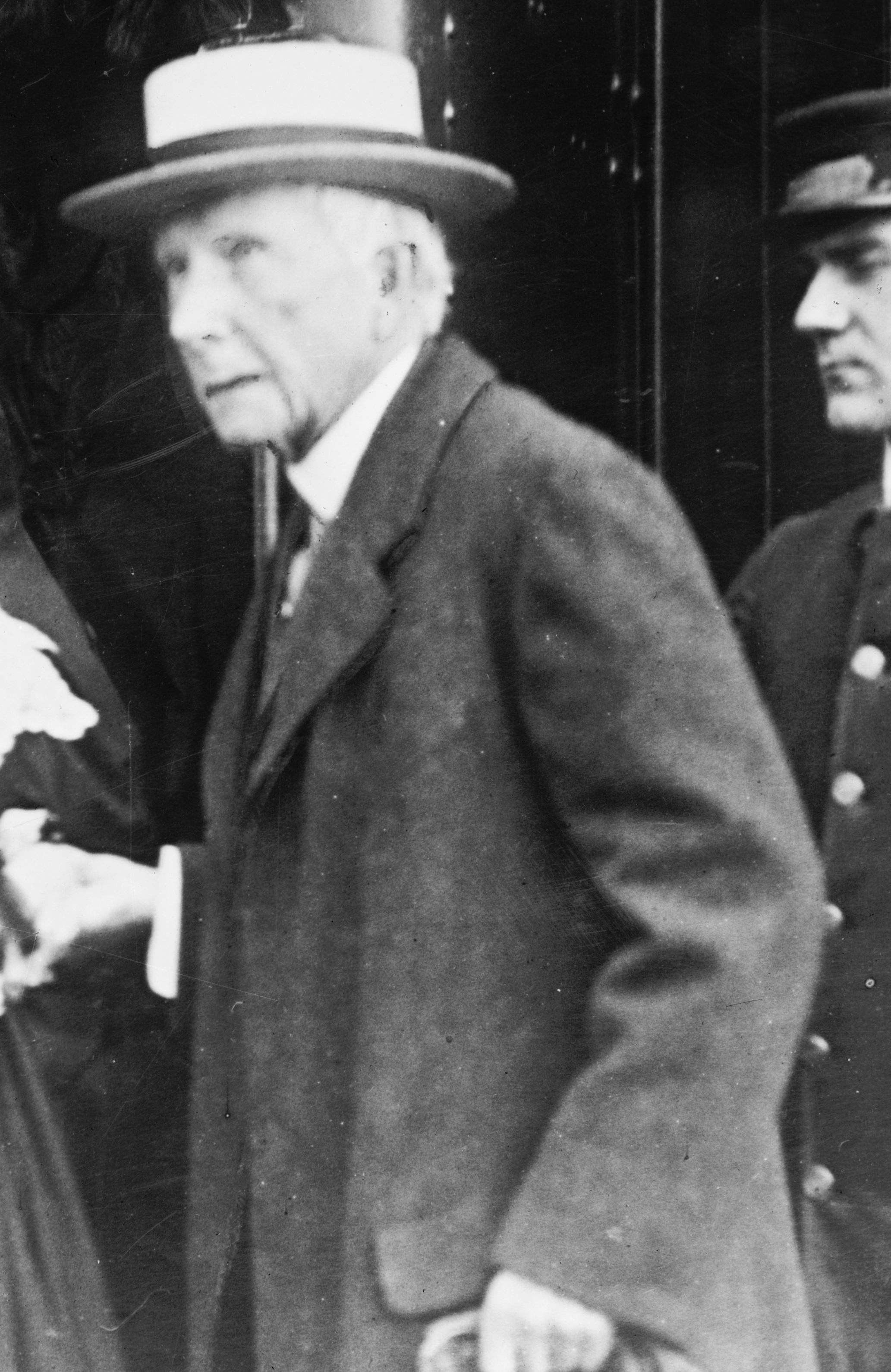 John Davison Rockefeller, Sr. (1839 – 1937), A...