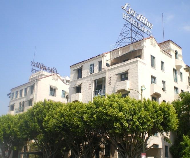 Los Altos Apartments From Wikipedia