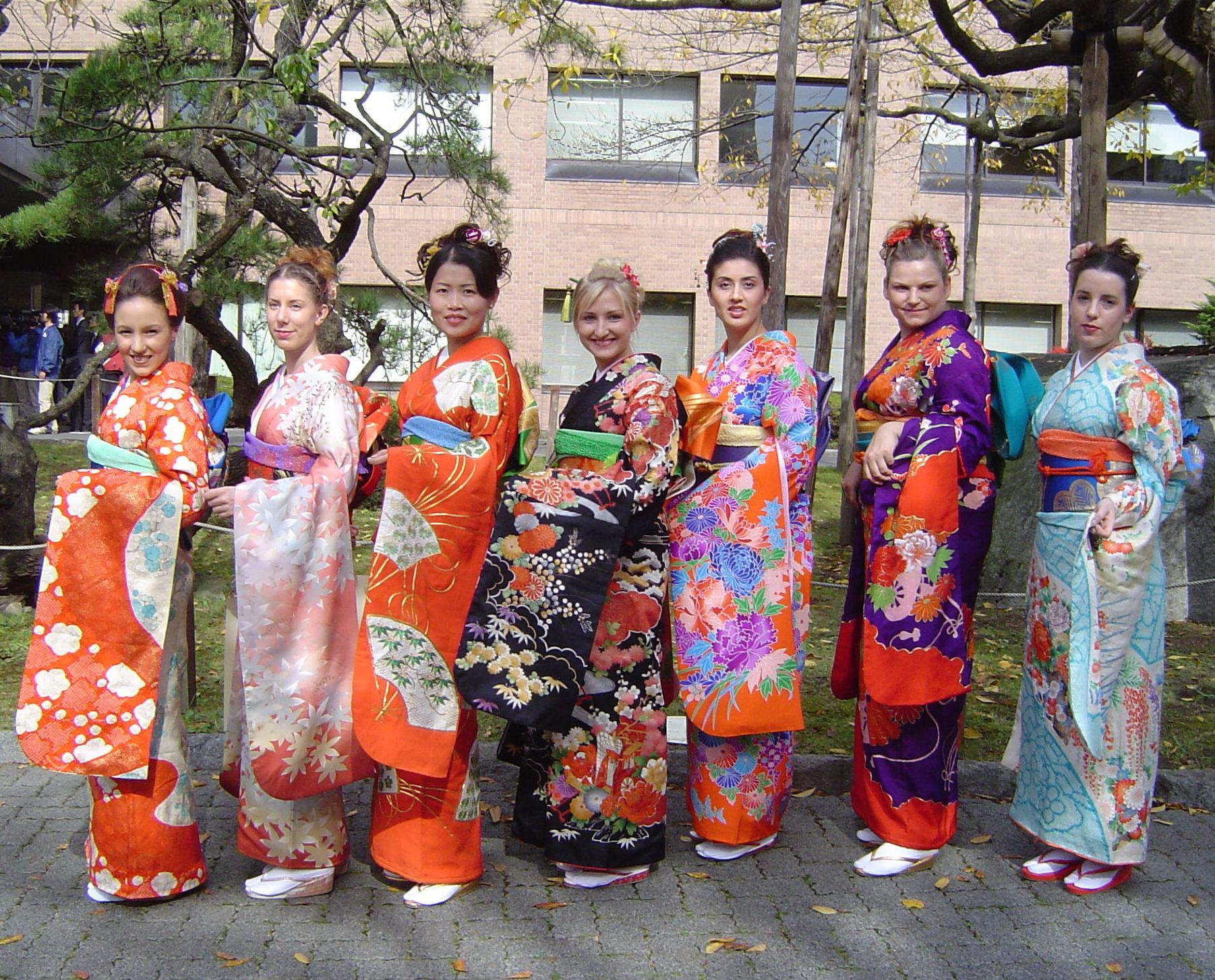 15 Unique Aspects Of Japanese Culture