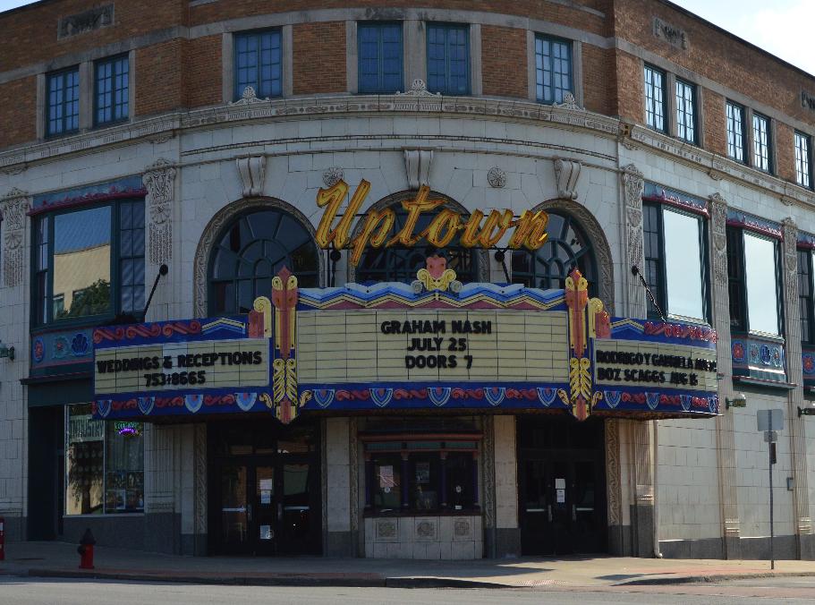Uptown Theater Kansas City Missouri Wikipedia