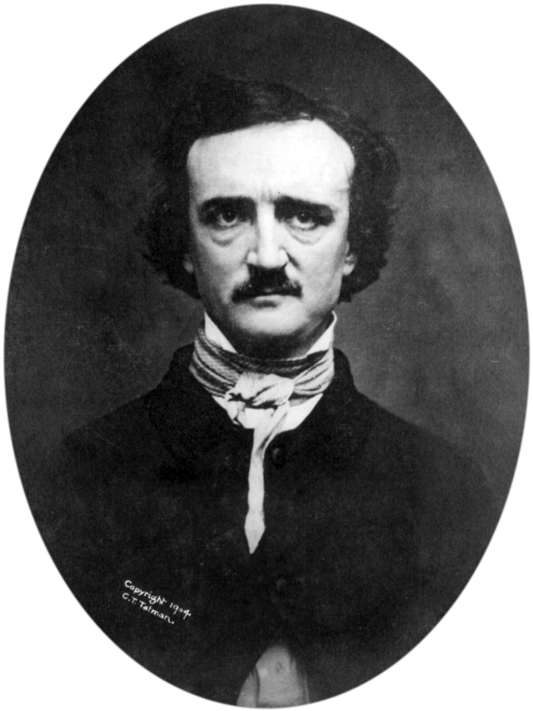 Edgar Allen Poe (1809-49)