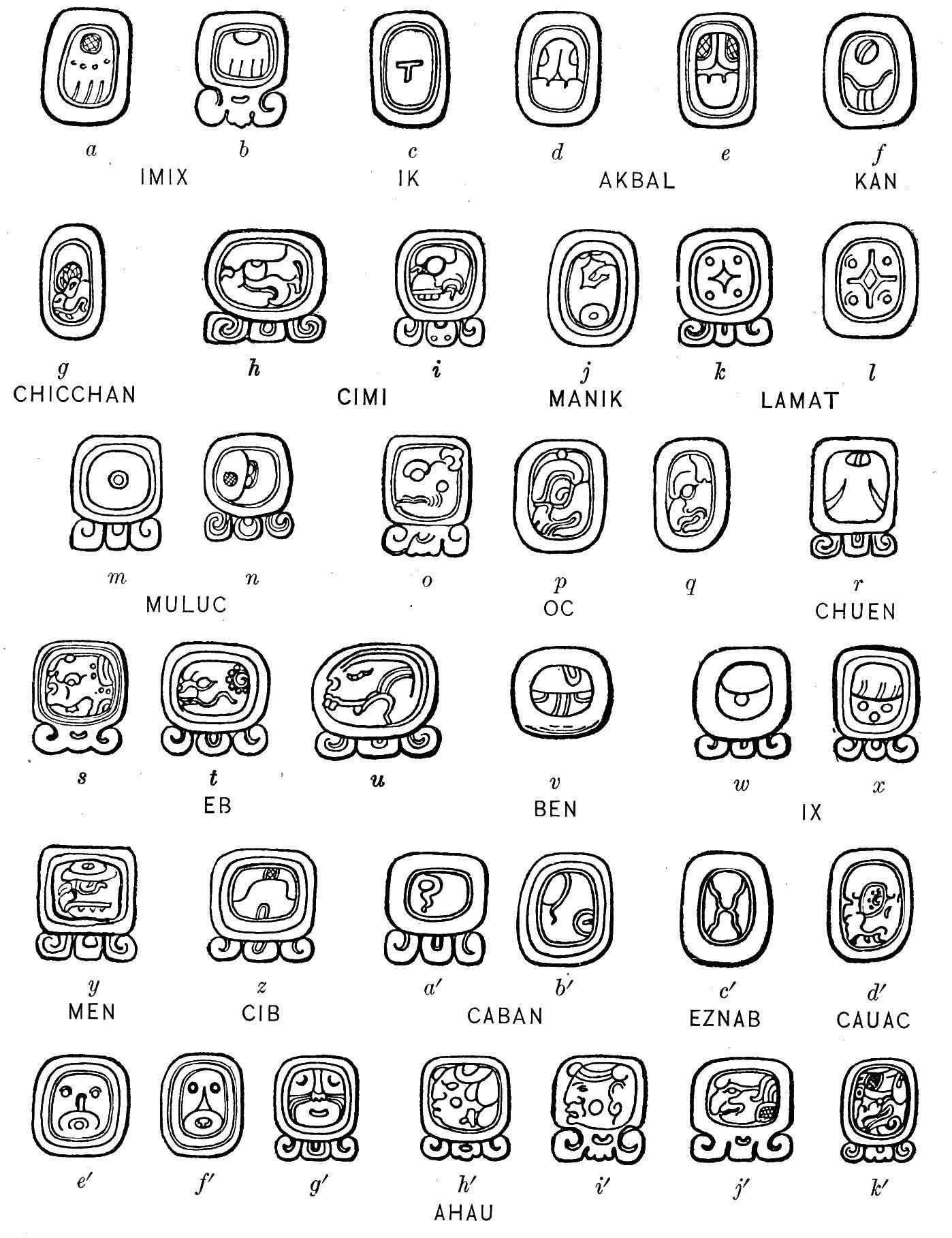 File Maya Hieroglyphs Fig 16