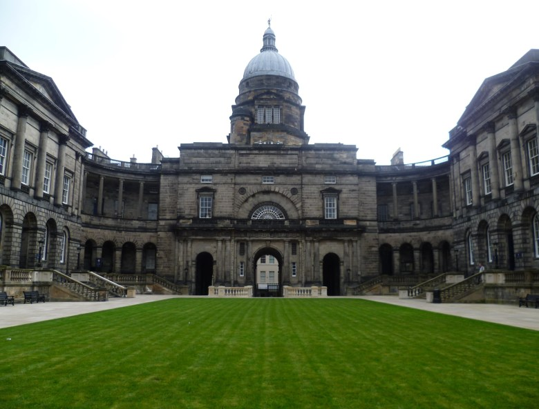 Image result for edinburgh university