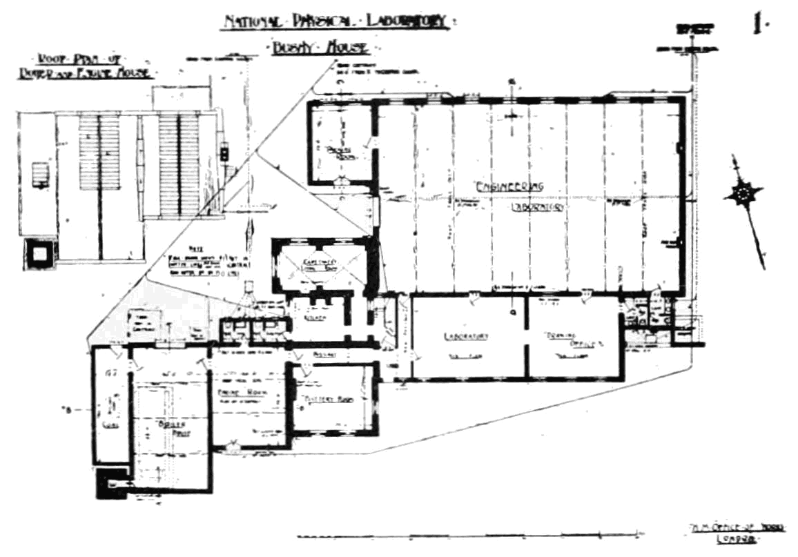 File Psm V60 D138 Engineering Laboratory Ground Plan