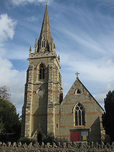 Photo of Church of St Mary the Virgin, Madresfield