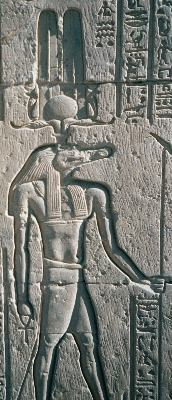 Sobek, il dio dell'acqua e delle inondazioni nella mitologia egizia