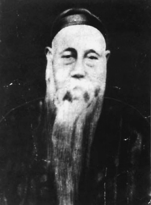 Ding Baozhen (simplified Chinese: 丁宝桢; traditi...