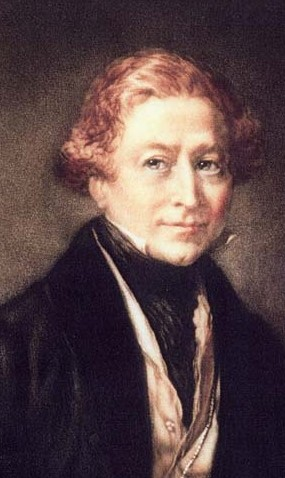 English: Robert Peel
