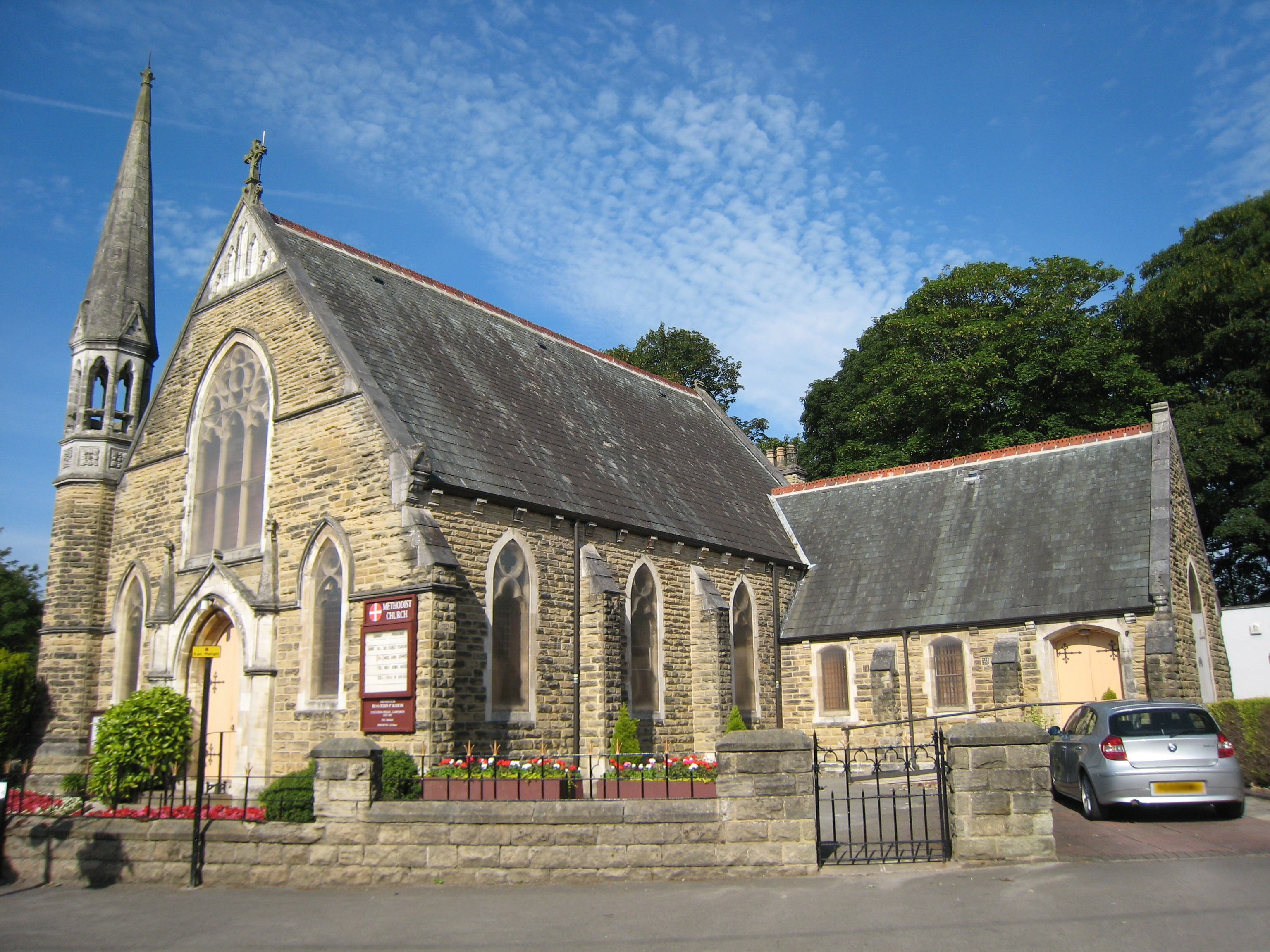 File:Barwick Methodist Church 14 June 2017.jpg - Wikimedia Commons