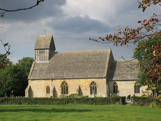 Photo of Parish Church of St James the Greater, Marston Sicca, Warwickshire