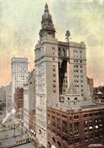 Manhattan Life Insurance Building