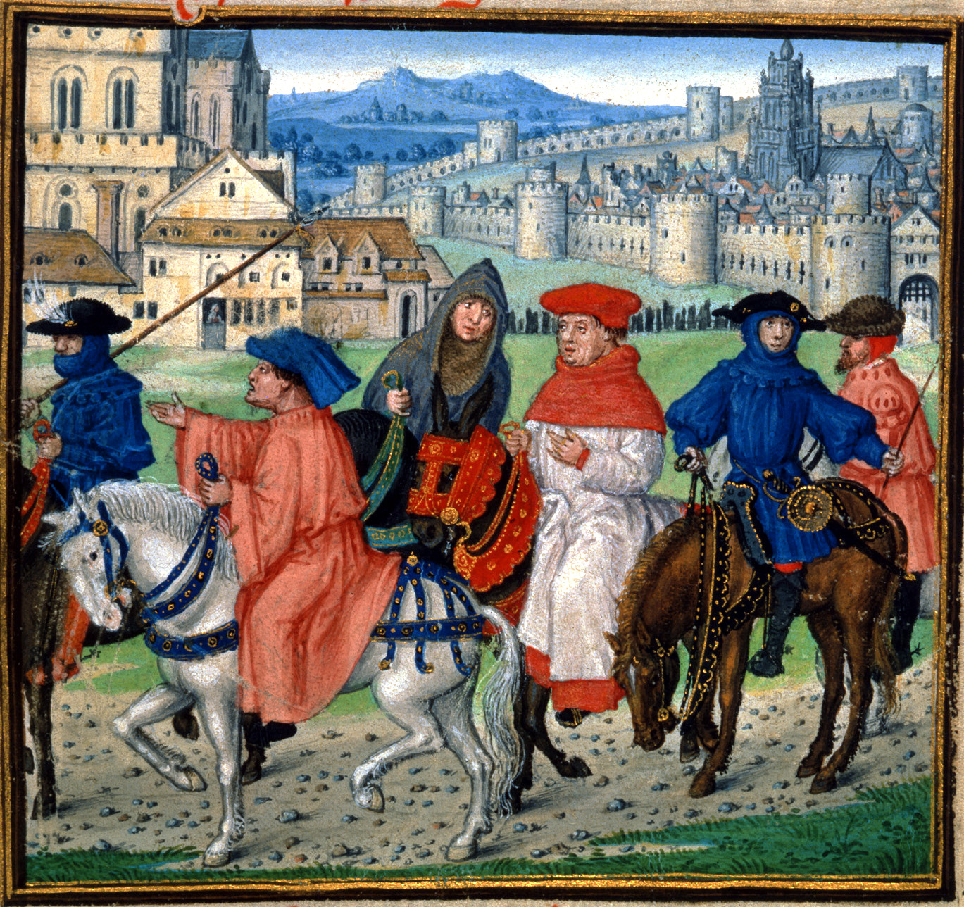 File Pilgrims From Canterbury