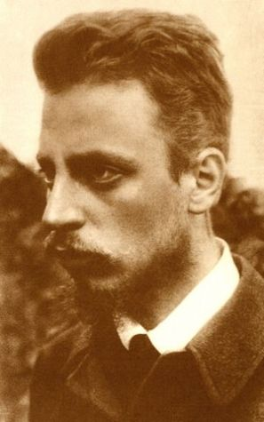 Rainer Maria Rilke - Wikipedia, la enciclopedia libre