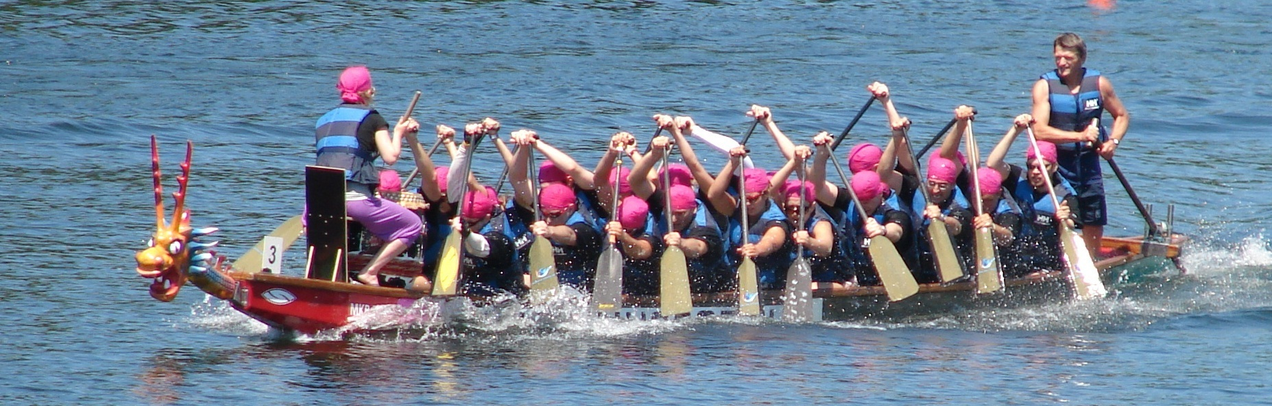 dragon boat picture
