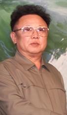 English: Kim Jong-il Русский: Ким Чен Ир 日本語: ...